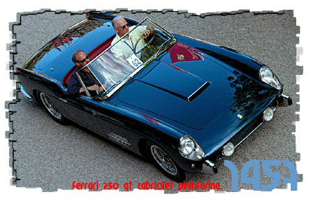Concours Elegance 2004