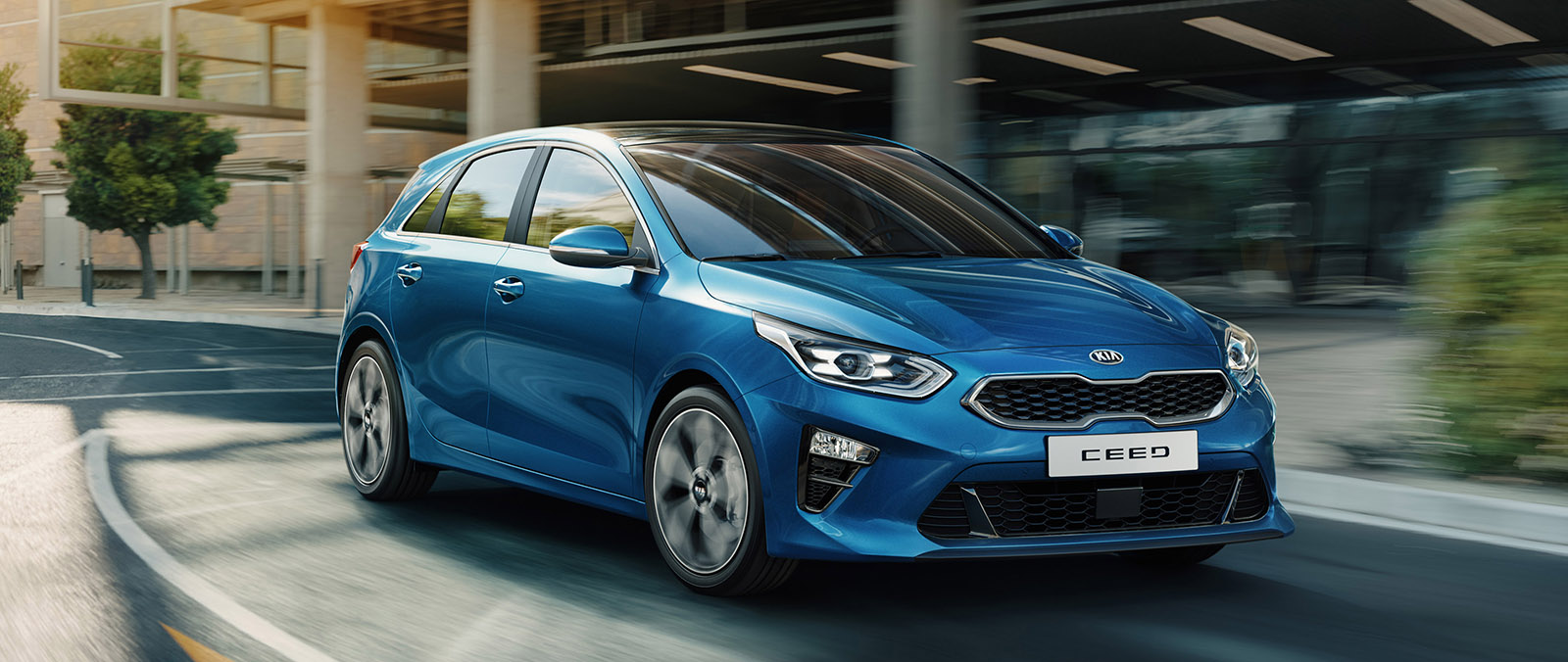 Kia Ceed vanaf 4 juli in de showroom