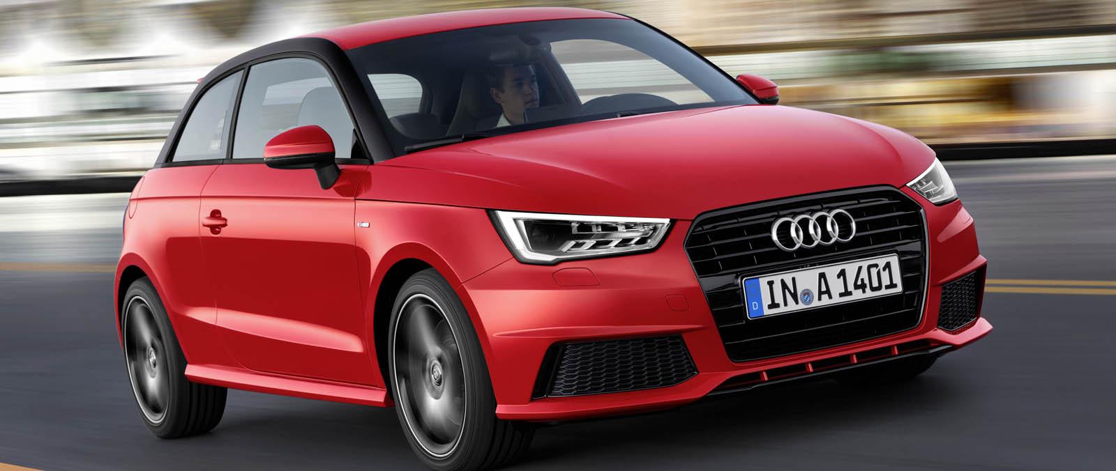 Vernieuwde Audi A1 En A1 Sportback Audi Autoliefhebber Com