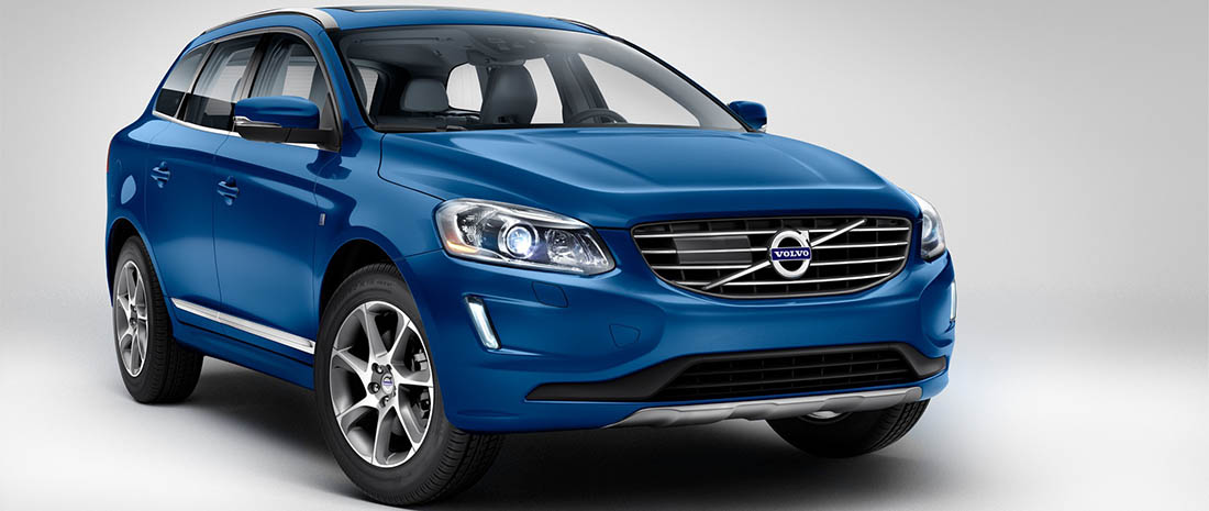 Volvo Ocean Race XC60 T6 is limited edition