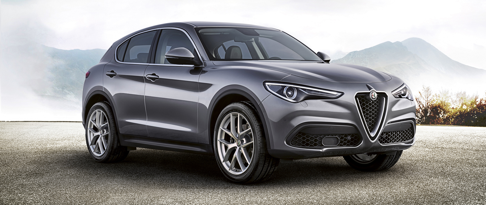 Alfa Romeo Stelvio First Edition is nu bestelbaar