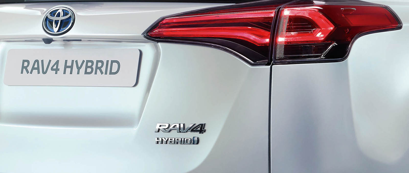 Toyota RAV4 Hybrid op New York International Motor Show