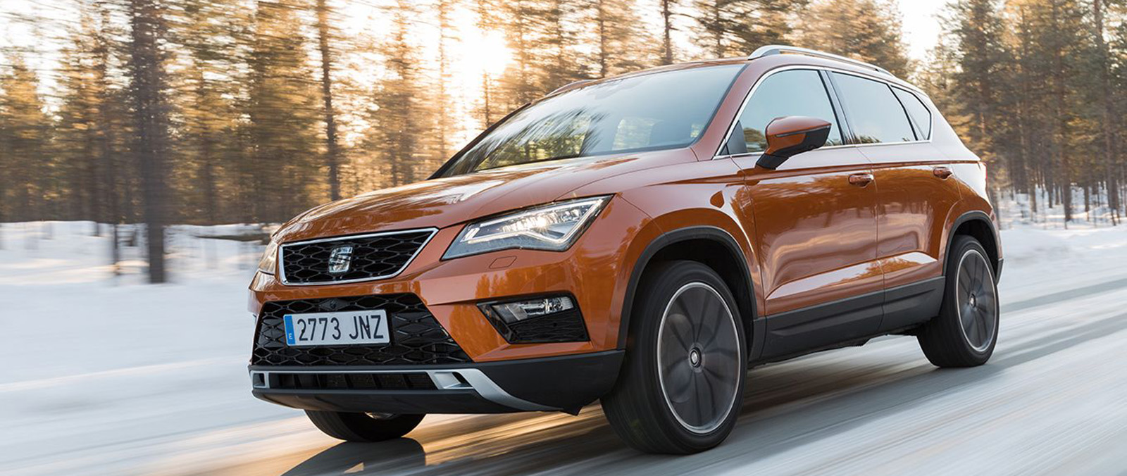 Seat Ateca Business Intense