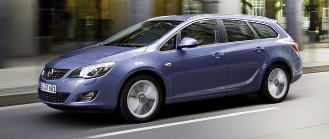 VET! De Opel Astra Sports Tourer
