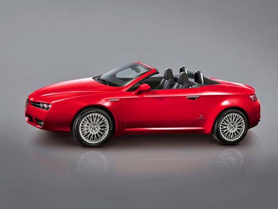 alfa romeo spider alfa romeo. Black Bedroom Furniture Sets. Home Design Ideas