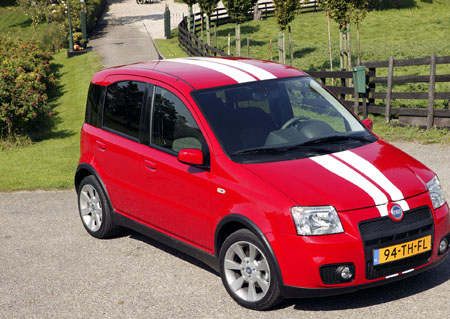 fiat panda 100hp fiat. Black Bedroom Furniture Sets. Home Design Ideas