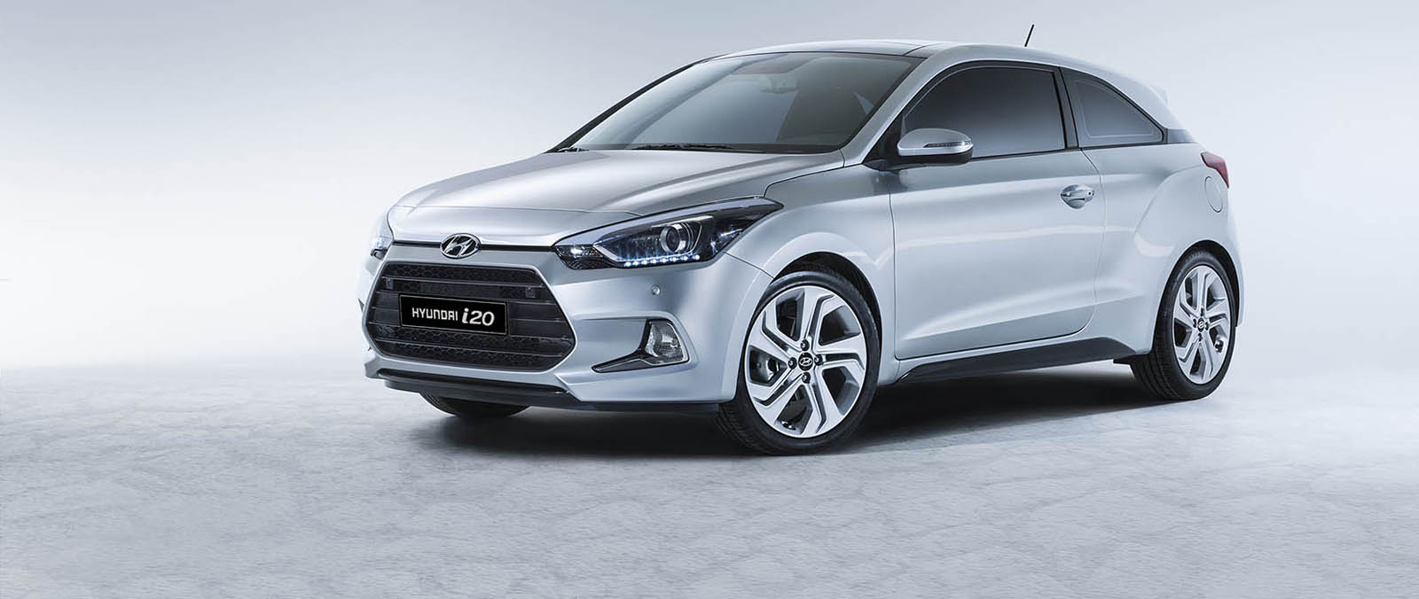 Dit is de Hyundai i20 Coupe