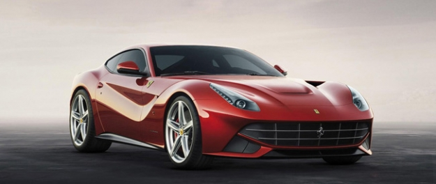Snelste Ferrari ooit is de F12berlinetta