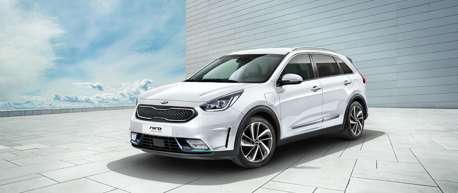 Plug-in Hybrid Niro en Optima Sportswagon