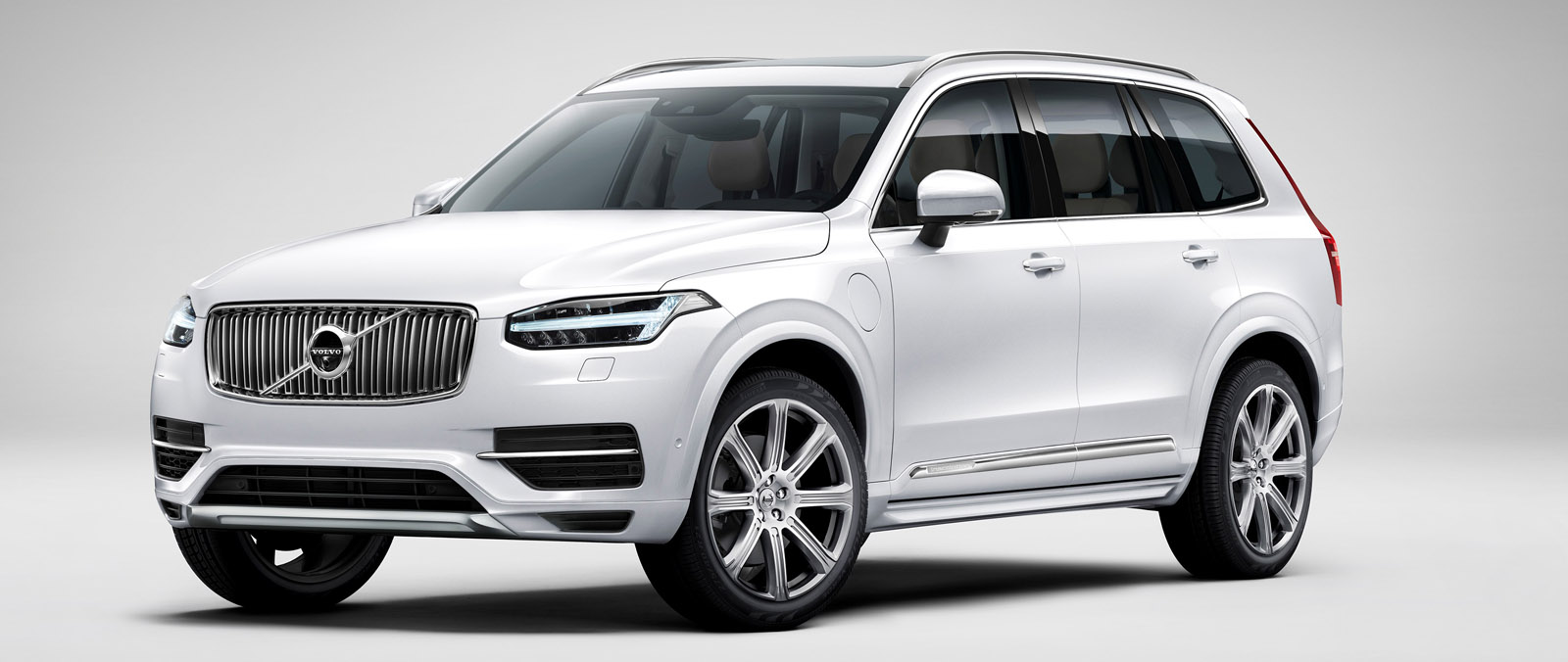 nieuwe xc90 t8 is plug in hybride suv volvo. Black Bedroom Furniture Sets. Home Design Ideas