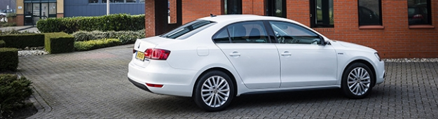 Volkswagen Jetta Hybrid is een hit in Nederland
