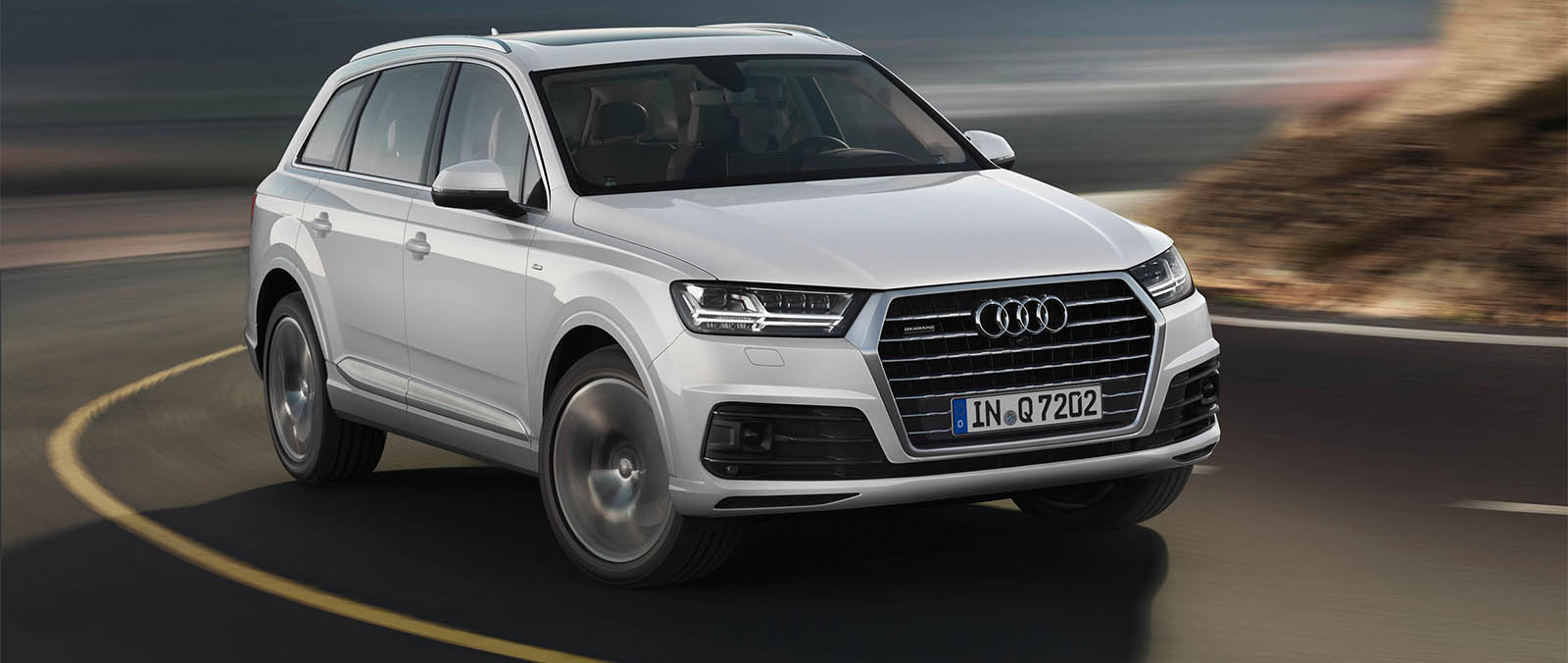plug in hybride diesel audi q7 vanaf euro audi. Black Bedroom Furniture Sets. Home Design Ideas