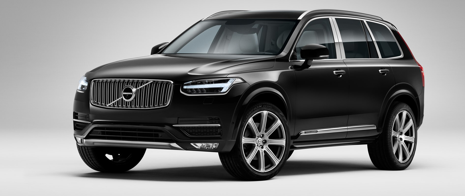 Volvo XC90 Excellence nu ook in Nederland