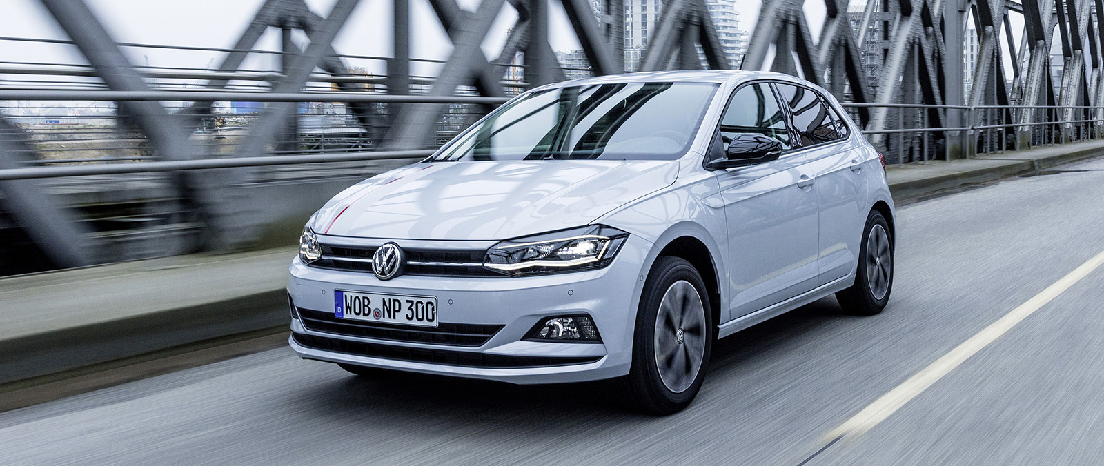 Dit is de Volkswagen Polo Beats