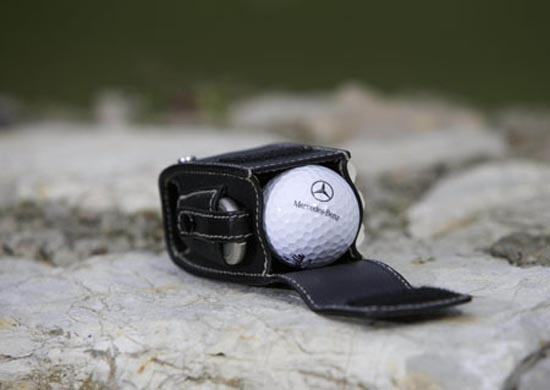 golf collection: