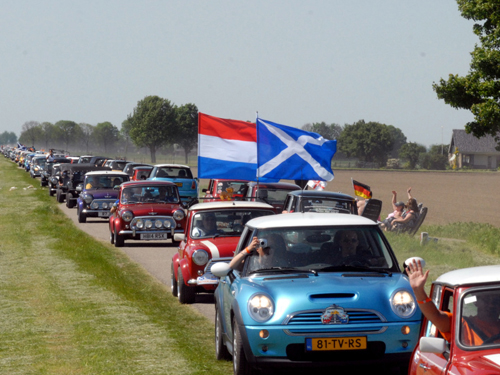 Mini Meeting Lelystad