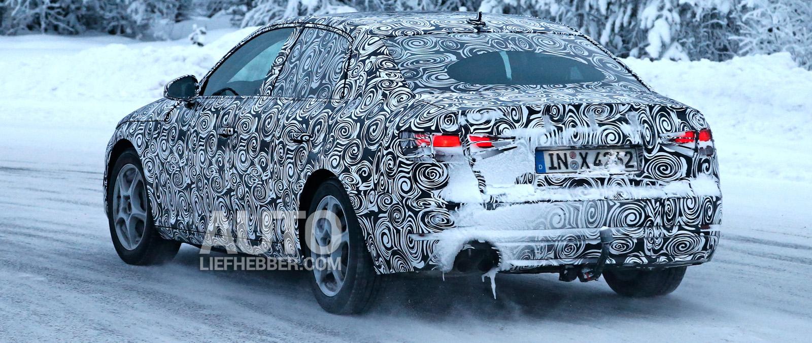 Audi a4 2016 dieselmotoren 4