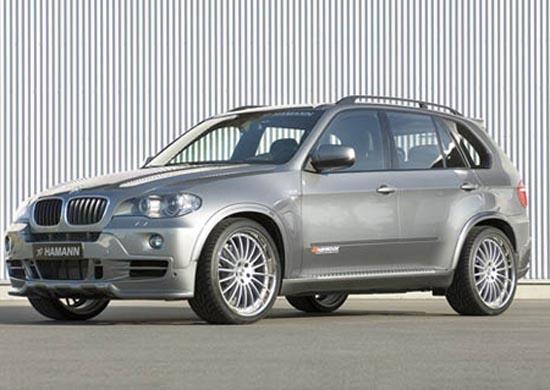 Bmw X5 E70 Euro Ncap