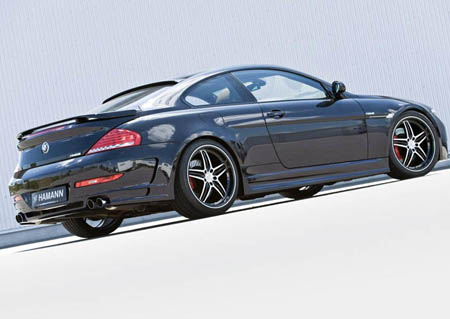 BMW 6 Serie Edition Race Hamann