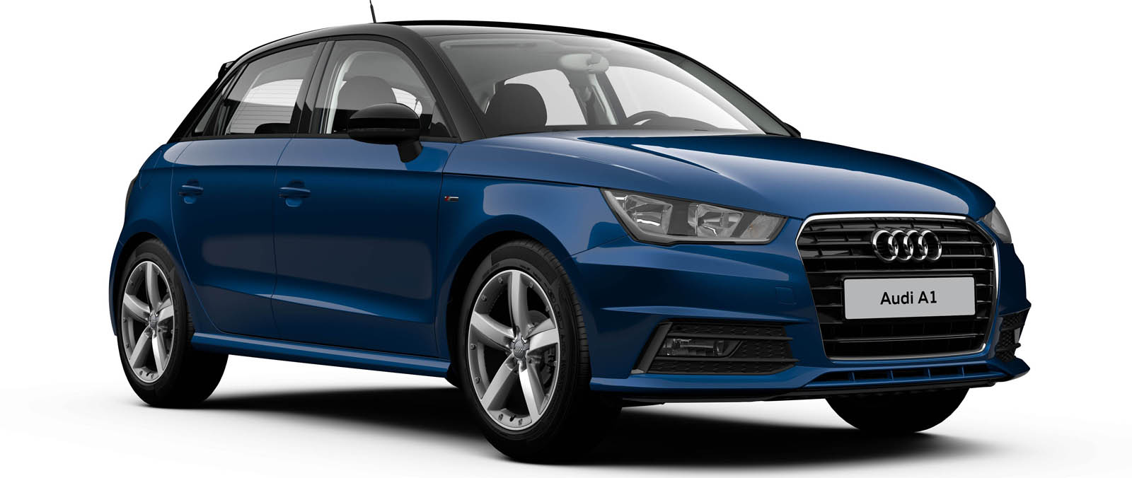 Audi introduceert A1 Adrenalin